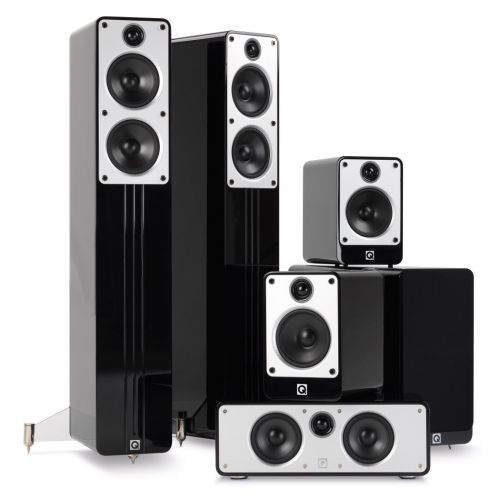 Q-Acoustics Concept 5.1