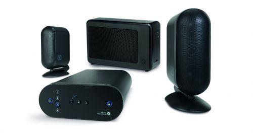 Q Acoustics M7
