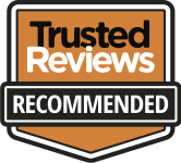 Trusted Reviews button